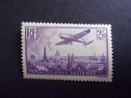 FRANCE YVERT POSTE AÉRIENNE 10 NEUF** 40 EURO - 1927-1959 Nuevos