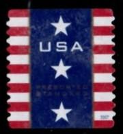 USA Precancel Vorausentwertung Preo, - United States