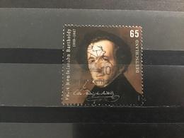 Duitsland / Germany - Mendelssohn Bartholdy (65) 2009 - Gebruikt