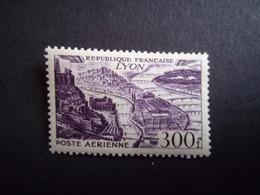 FRANCE YVERT POSTE AÉRIENNE 26 NEUF** 20 EURO - 1927-1959 Nuevos