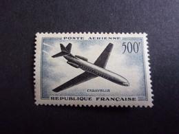 FRANCE YVERT POSTE AÉRIENNE 36 NEUF** 30 EURO - 1927-1959 Nuevos
