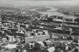 Hungary Budapest. Margaret Island.. Sent To Denmark  1969   # 04284 - Hungary