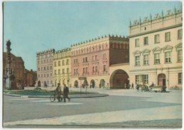 Raciborz - Main Market - Polonia
