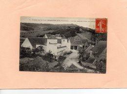 Carte Postale - ASQUINS - L'ancien Rendez Vous De Chasse - France