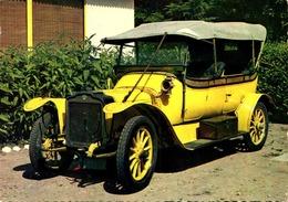 > Transports > Automobile > Voitures De Tourisme/  BRASIER  1914   / TORPEDO  /LOT  605 - Voitures De Tourisme
