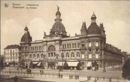 ANVERS-ANTWERPEN - L'Hippodrome - Thill, Série 25, N° 83 - N'a Pas Circulé - Antwerpen