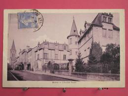19 - Brive - L'Ancien Musée - Scans Recto Verso - Brive La Gaillarde