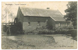 BERINGEN Moulin Commeloo - Beringen
