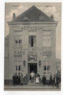 Leuven Louvain Café De L'union Restaurant - Leuven