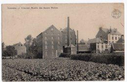 Leuven Louvain L'ancien Moulin Des Soeurs Noires - Leuven