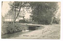 BERINGEN Moulin à Eau - Beringen