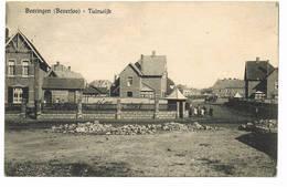 BERINGEN (BEVERLOO) Tuinwijk - Beringen
