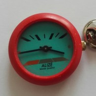 Pin's  Montre Alizé Quartz - Autres