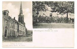 BERINGEN   College St Joseph - Beringen