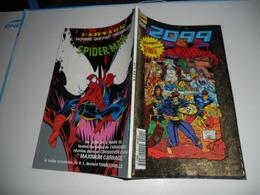 2099 Semic N°11 - Livres, BD, Revues