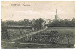 BERINGEN  Panorama - Beringen