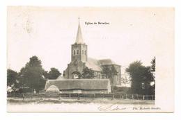BERINGEN  BEVERLO  Eglise - Beringen