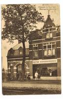 BERINGEN  BEVERLOO Beeringsche Steenweg - Beringen