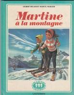 Martine à La Montagne 1975 - Martine