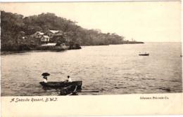 A SEASIDE RESORT  REF 58274C - Trinidad