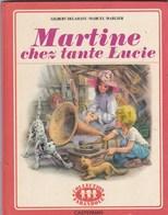 Martine Chez Tante Lucie 1977 - Martine