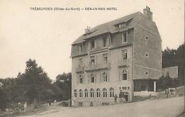 TREBEURDEN KER AN NOD HOTEL - Trébeurden