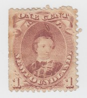 NEWFOUNLAND. OLD STAMPS / 1520 - Timbres