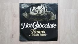 Hot Chocolate - Emma - Vinyl-Single Von 1974 - Disco, Pop