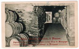 Beaune, Caves Joseph Drouhin (pk52288) - Beaune