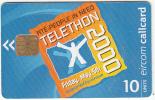IRELAND - Telethon 2000, Used - Ireland