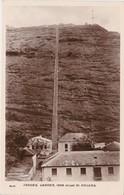 SAINTE HÉLÈNE  St HELENA   Jacob's Ladder JAMESTOWN - Saint Helena Island