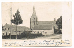 HECHTEL  Eglise - Hechtel-Eksel