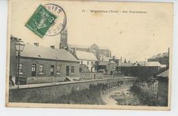 WIGNEHIES - Rue Tournisienne - Autres Communes