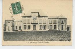 WIGNEHIES - L'Hospice - Autres Communes