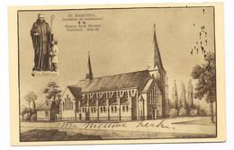 HECHTEL  Nieuwe Kerk Hechtel - Hechtel-Eksel
