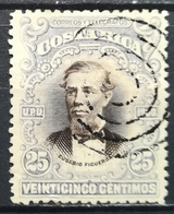 1900-1903 COSTA RICA Eusebio Figueroa Oreamuno - Costa Rica