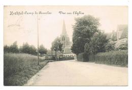 HECHTEL  Vue Sur L'eglise - Hechtel-Eksel