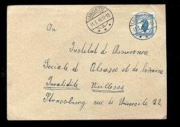 1946 Larochette (286) - Luxembourg