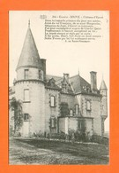 CPA FRANCE 19  ~  BRIVE  ~  244  Château D'Enval  ( F.M.  1914 ) - Brive La Gaillarde
