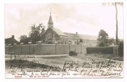 HECHTEL   Vu Du Don Bosco - Hechtel-Eksel
