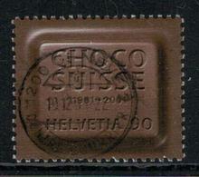 Suisse // Schweiz // Switzerland // 2000-2009 // 2001  Choc Suisse No.1024 - Schweiz