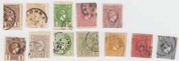 GREECE OLD STAMPS  / 1520 - Timbres
