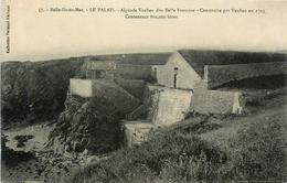 Belle Ile En Mer - Le Palais - Aiguade Vauban Dite Belle Fontaine - éditeur F. Féchant N°57 - AA190 - Belle Ile En Mer