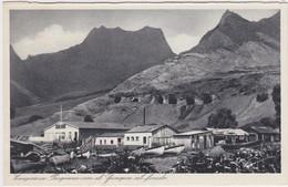 CHILI Archipel Juan Fernandez -  CHILE  Archipiélago De Juan Fernández 1935 - Chile