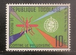 TOGO NEUF SANS TRACE DE CHARNIERE - Togo (1960-...)