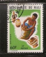 MALI OBLITERE - Mali (1959-...)