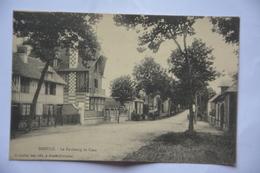 DOZULE-le Faubourg De Caen - France