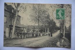 DOZULE-les Couperies - Frankrijk
