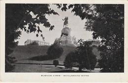 ARGENTINE ARGENTINA  BUENOS AIRES   Monumento Mitre - Argentina