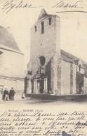 24 - Dordogne - Domme - L'Eglise - Une Belle Pose - France